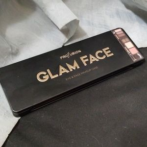 PROfusion Glam Face Eye and Face Makeup Palette